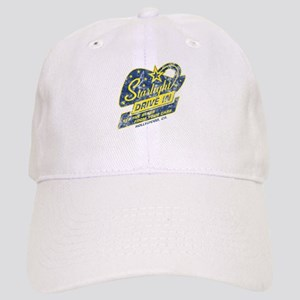 2554f22042c Vintage Movies Hats - CafePress