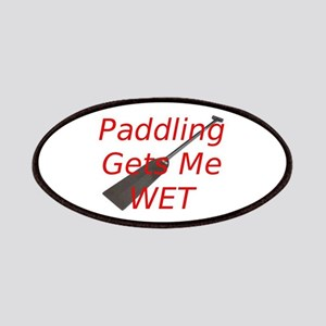 PaddlingGetsMeWet Patches