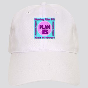 Morning After Pill Get It Now Cap