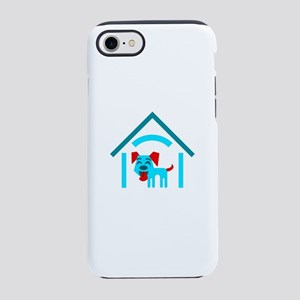 Every House needs a Dog iPhone 7 Tough Case