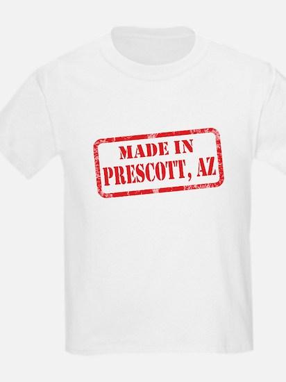 MADE IN PRESCOTT, AZ T-Shirt