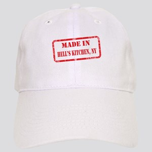 MADE IN HELL'S KITCHEN, NY Cap