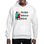 Next to You Hooded Sweatshirt