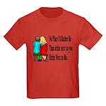 Next to You Kids Dark T-Shirt