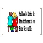 Next to You Banner
