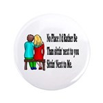 """Next to You 3.5"""" Button (100 pack)"""