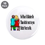 """Next to You 3.5"""" Button (10 pack)"""
