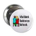 """Next to You 2.25"""" Button (100 pack)"""