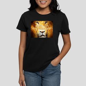 Inspirational Women's Dark T-Shirt