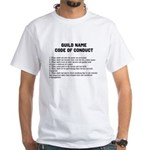 Code of Conduct T-Shirt