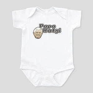 Papa Ratzi Infant Creeper