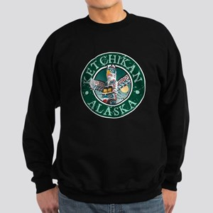 Ketchikan, Alaska Sweatshirt