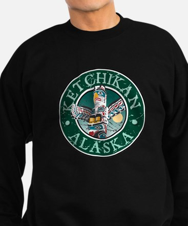 Ketchikan, Alaska Jumper Sweater