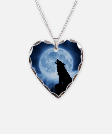 Cries of the Night Necklace