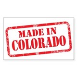 Made in colorado Single