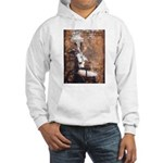 #35 Cover Hooded Sweatshirt