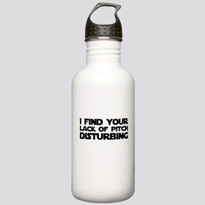 Lack of Pitch Stainless Water Bottle 1.0L