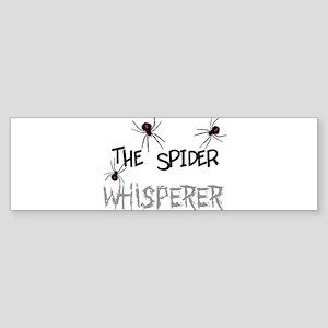 The Whisperer Sticker (Bumper 10 pk)