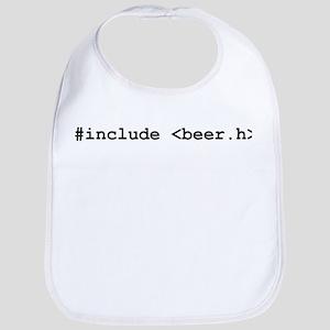 #include <beer.h> Bib