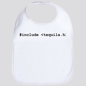 "#include ""tequila.h"" Bib"