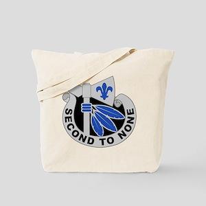 Indianhead Tote Bag