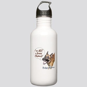 I'm NOT a GSD Stainless Water Bottle 1.0L