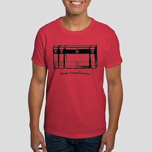 Pirate Encyclopedia Dark T-Shirt