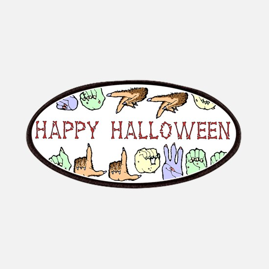 HalloweenCC Patches
