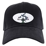 Setsuden cat 2 Black Cap