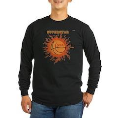 OYOOS Basketball design T