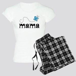 Mama Baby Matching Women's Light Pajamas