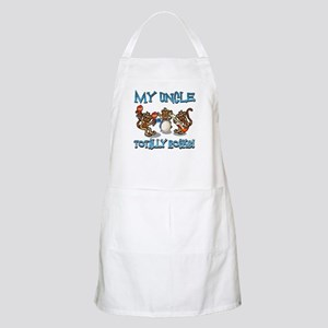 My Uncle totally rocks Apron