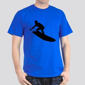 Surfing Dark T-Shirt