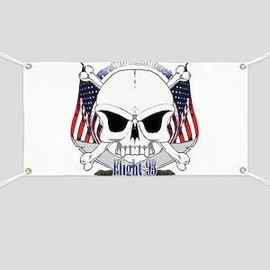 Flight 93 Banner