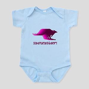 Sydneysider Infant Bodysuit
