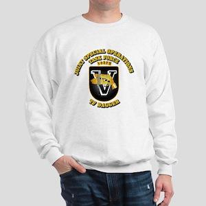 SOF - Task Force Dagger Sweatshirt
