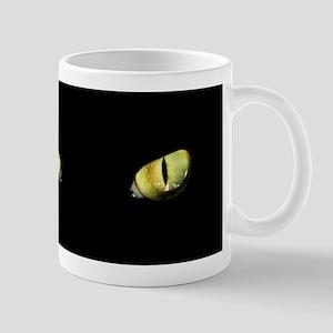 Cat Eyes Mug