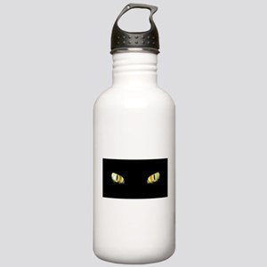 Cat Eyes Stainless Water Bottle 1.0L
