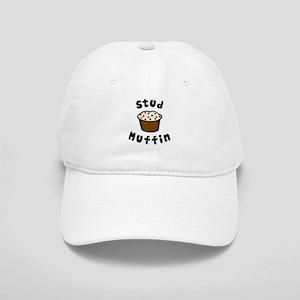 'Stud Muffin' Cap