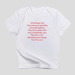 funny science joke Infant T-Shirt