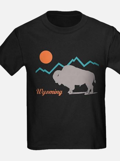 Wyoming T