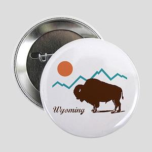 "Wyoming 2.25"" Button"