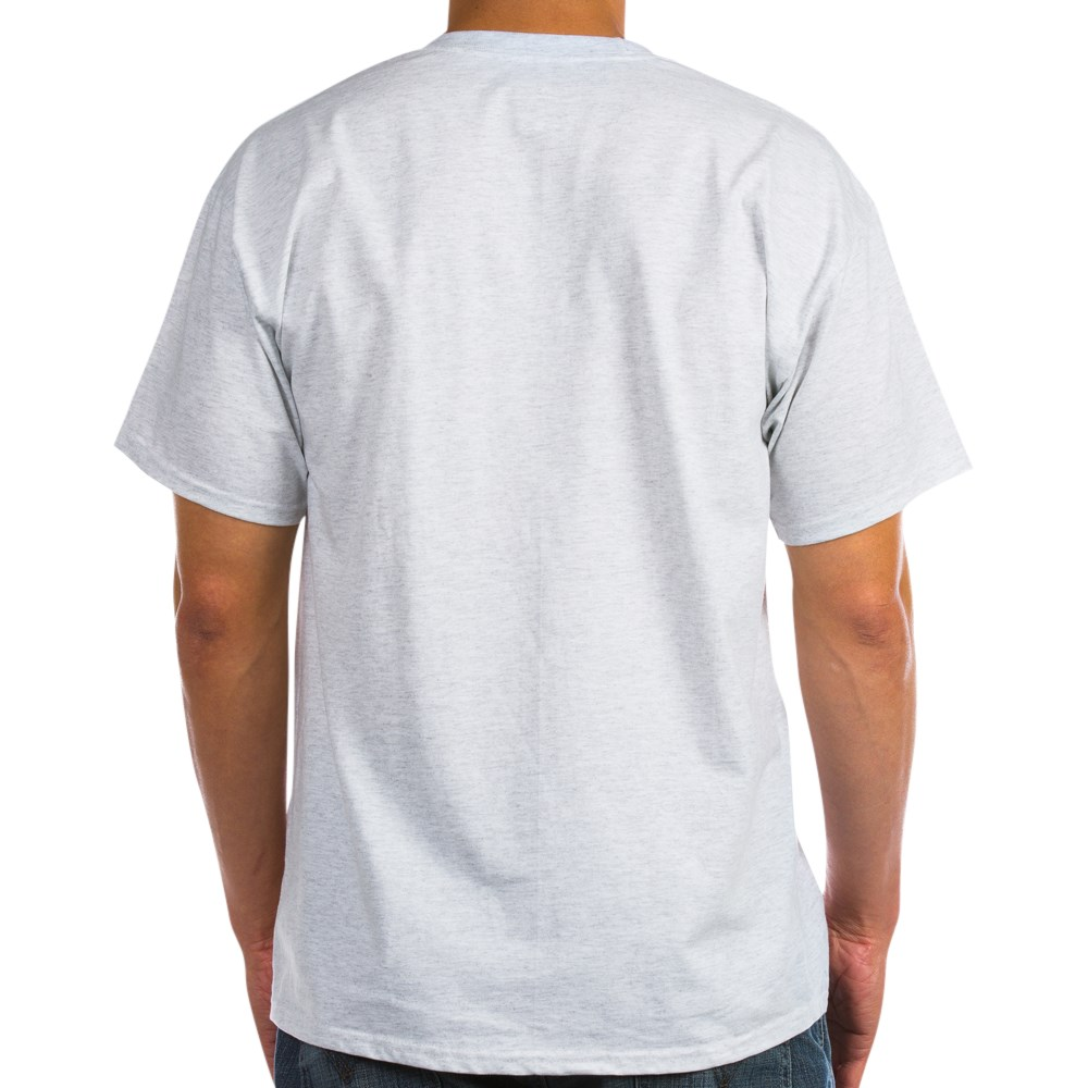 CafePress-Yellowstone-National-Park-Light-T-Shirt-Light-T-Shirt-572351422 thumbnail 8