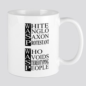 Racial profiling begone Mug
