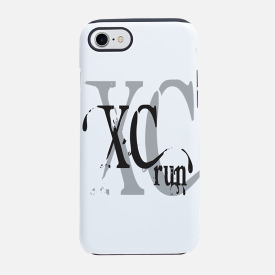 Cross Country XC iPhone 7 Tough Case