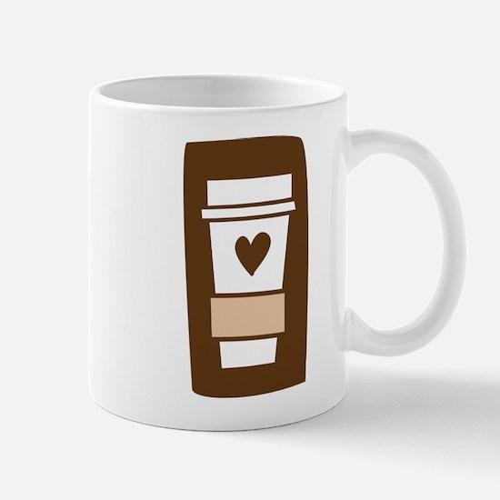 Latte Love Mug