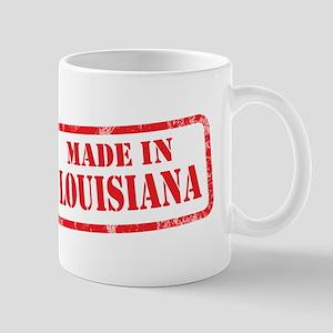 MADE IN LOUISIANA Mug
