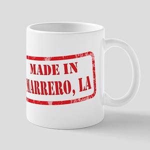 MADE IN MARRERO, LA Mug