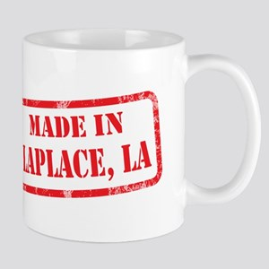 MADE IN LAPLACE, LA Mug