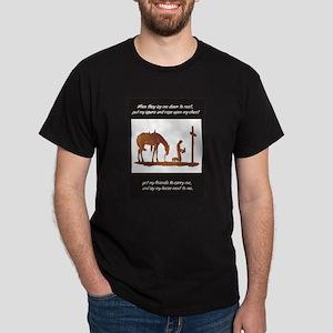 Cowboycross T-Shirt